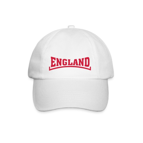 england cap - Baseball Cap