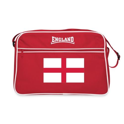 england bag retro - Retro Bag
