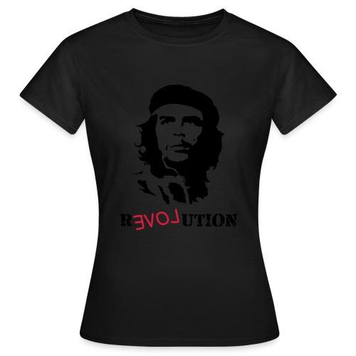 Tee-shirt Femme Révolution' - T-shirt Femme