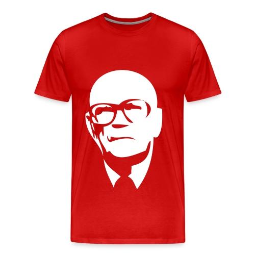 Kekkonen t-paita  - Miesten premium t-paita