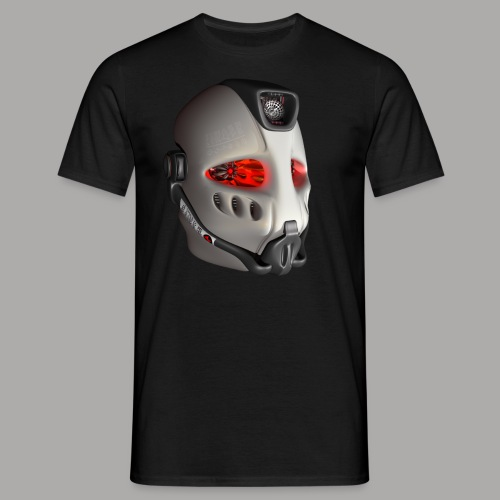 Striker Android - Mannen T-shirt