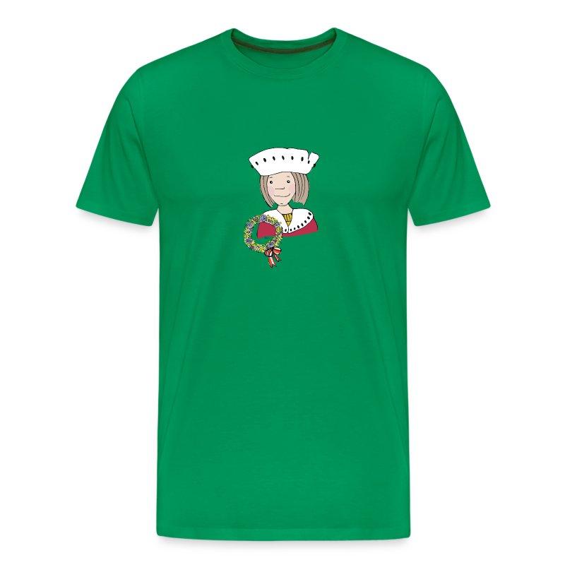 koenig - Männer Premium T-Shirt