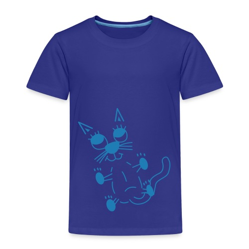 2Bären Shirt - Kinder Premium T-Shirt