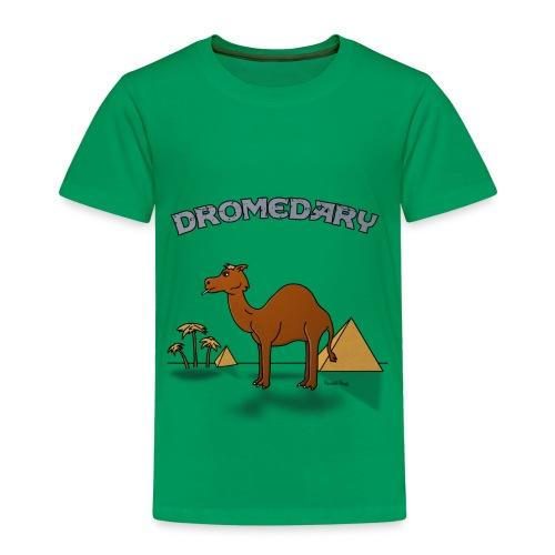 Joe le Dromadaire Pour les P'tits - T-shirt Premium Enfant