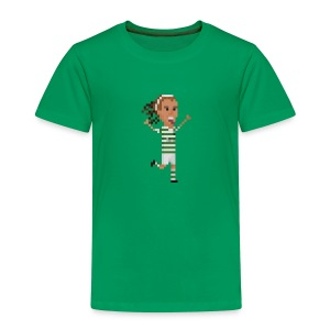 Kids T-Shirt - Dreadlocks celebration - Kids' Premium T-Shirt