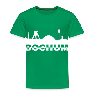 Kollektion Bochum Kids - Kinder Premium T-Shirt