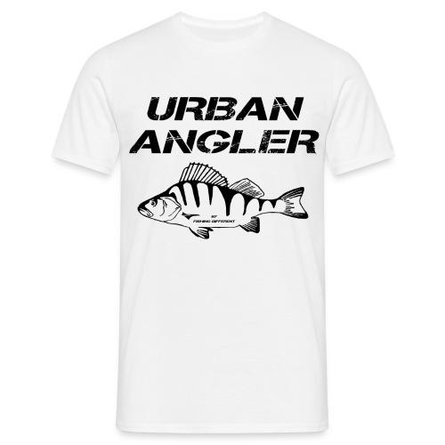 URBAN ANGLER - Maglietta da uomo