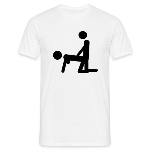 BEX1 - Men's T-Shirt