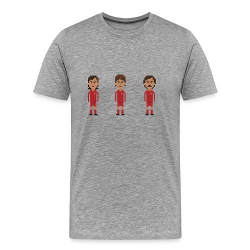 Men T-Shirt - Aberdeen, 1983 - Men's Premium T-Shirt