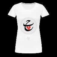 Tee shirts ~ T-shirt Premium Femme ~ Love Hob Amour