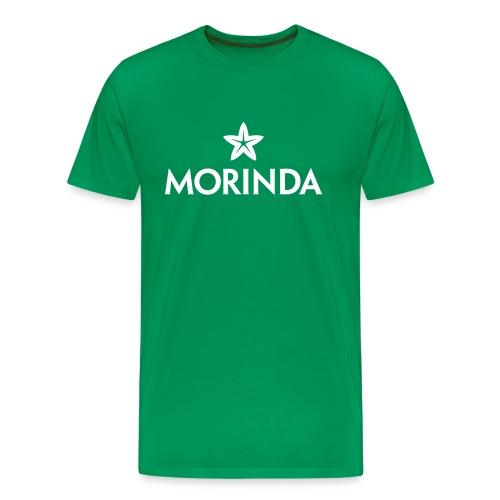Morinda classic - Männer Premium T-Shirt