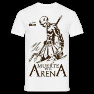 Camisetas ~ Camiseta hombre ~ Camiseta DEMBA Deluxe