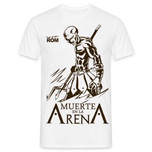Camiseta DEMBA Deluxe - Camiseta hombre