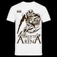 Camisetas ~ Camiseta hombre ~ Camiseta MARCVS Deluxe