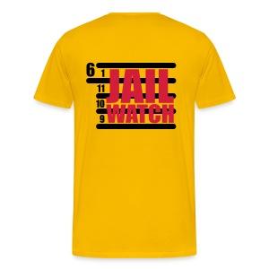 Prison Architect - Men's Premium T-Shirt