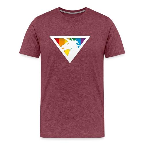Super Unicorn H T-Shirt - T-shirt Premium Homme