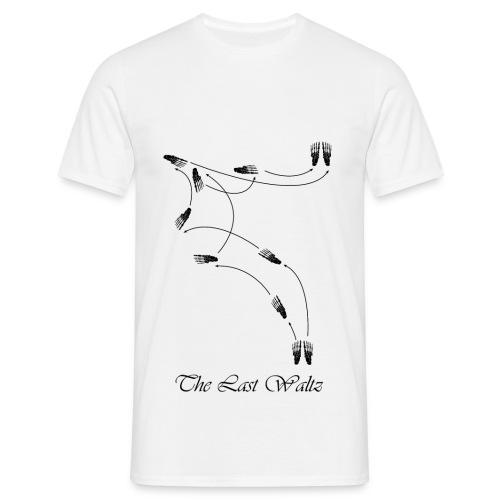 last waltz - Männer T-Shirt