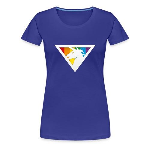 Super Unicorn F T-Shirt - T-shirt Premium Femme