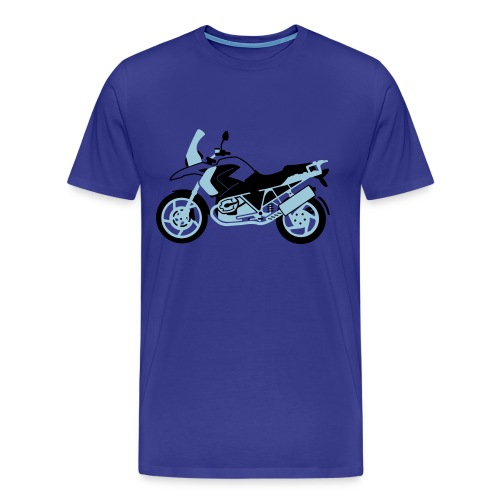 R1200GS 2008 - Men's Premium T-Shirt