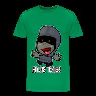 T-Shirts ~ Men's Premium T-Shirt ~ Chibi Hunter - L4D (Male)