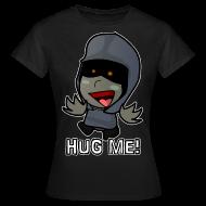 T-Shirts ~ Women's T-Shirt ~ Chibi Hunter - L4D (Female)