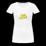 Tee shirts ~ T-shirt Premium Femme ~ Numéro de l'article 24602079