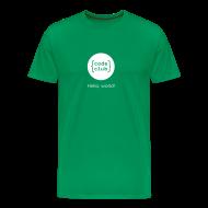 T-Shirts ~ Men's Premium T-Shirt ~ Product number 24618023