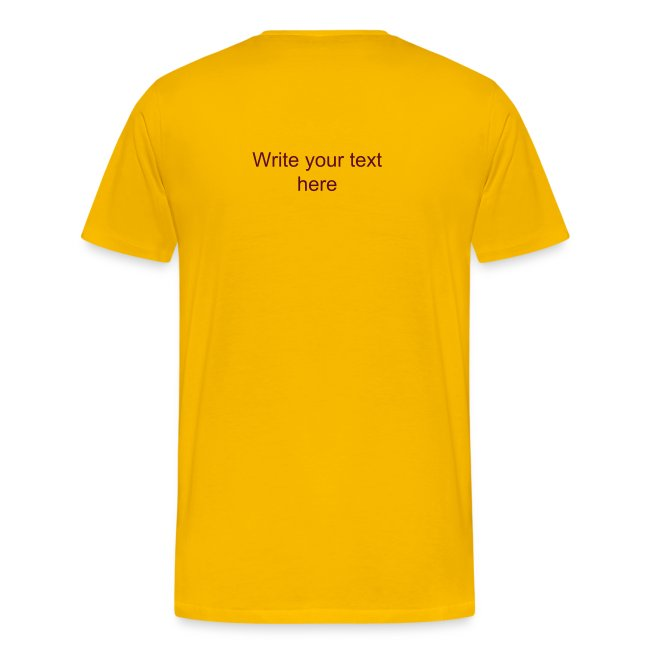 Greenacres RCM&E 2013 Fly-in T shirt with custom text