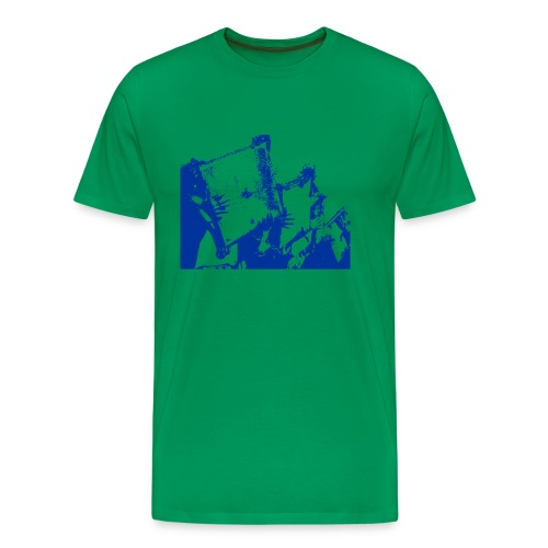 Panderos - Camiseta premium hombre