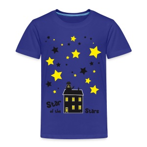 T-shirt Premium Enfant - Star of the stars