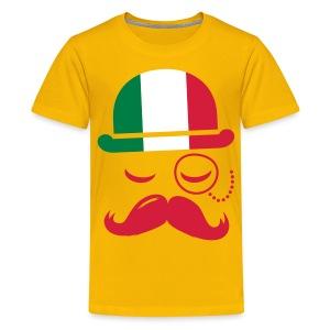 it-boy- - Teenager Premium T-shirt