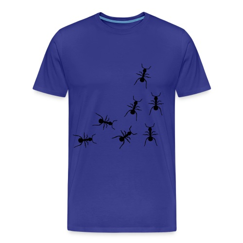 Formiche - Maglietta Premium da uomo