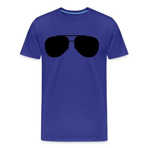 Sunglasses - Men's Premium T-Shirt