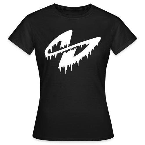 S (white) - Frauen T-Shirt