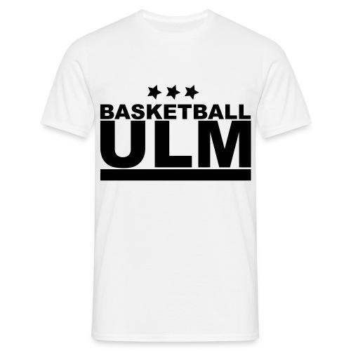 Ulm Basketball T-Shirt - Männer T-Shirt