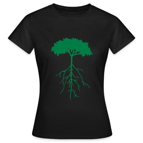 yeahhhh - T-shirt Femme