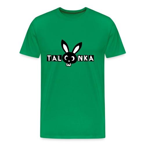 T-Shirt Officiel Homme - T-shirt Premium Homme