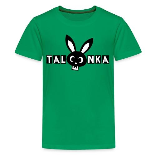 T-Shirt Officiel Ado - T-shirt Premium Ado