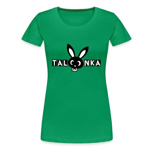 T-Shirt Officiel Femme XL - T-shirt Premium Femme