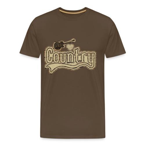 Every Gun - T-shirt Premium Homme
