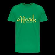 T-Shirts ~ Men's Premium T-Shirt ~ Navids