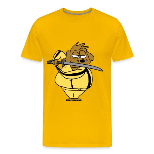 Kill bill - Camiseta premium hombre