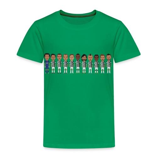 Kids T-Shirt - Champions of Italy 2013 - Kids' Premium T-Shirt