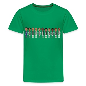 Teen T-Shirt - Champions of Italy 2013 - Teenage Premium T-Shirt