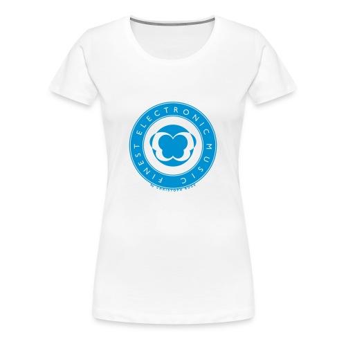 IN BETWEEN - Frauen Premium T-Shirt