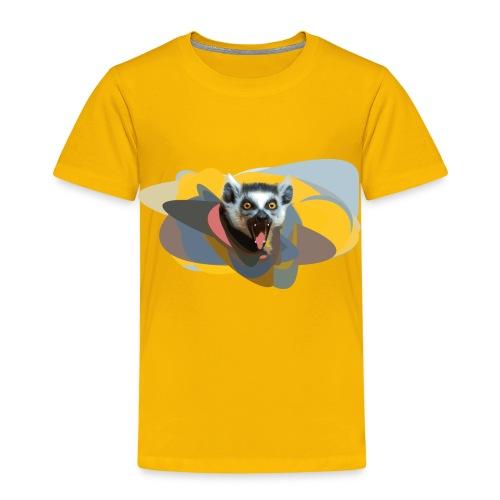 Petit Lémurien - Enfant - T-shirt Premium Enfant