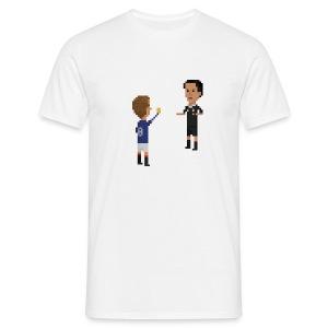 Men T-Shirt - Referee boked - Men's T-Shirt