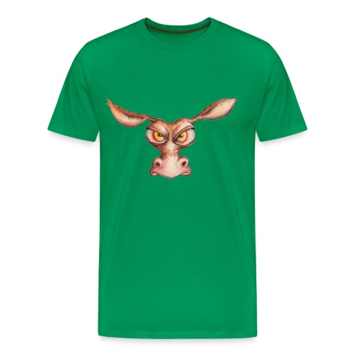 Grrr! - Männer Premium T-Shirt