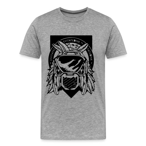 Apache Regular T-Shirt - Men's Premium T-Shirt