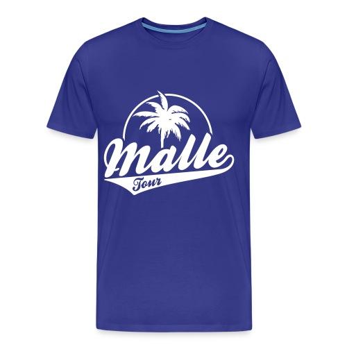 Top T-Shirts für den Sommer  - Männer Premium T-Shirt